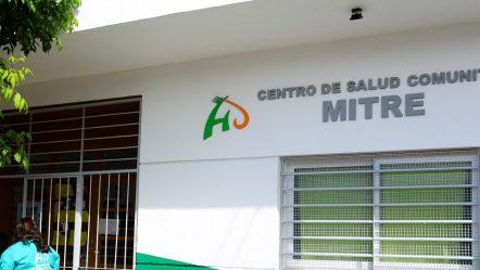 Salud - Municipio de Hurlingham - Municipalidad - Centro de salud Barrio Mitre nueva