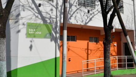 Salud - Municipio de Hurlingham - Municipalidad - Centro de salud San José Obrero nueva