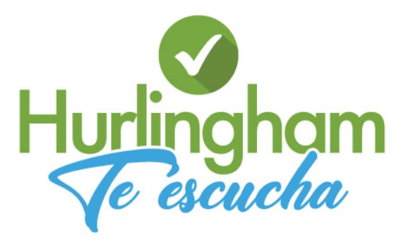 Hurlingham Te Escucha - Municipio de Hurlingham - Municipalidad - Trámites online - Turnos