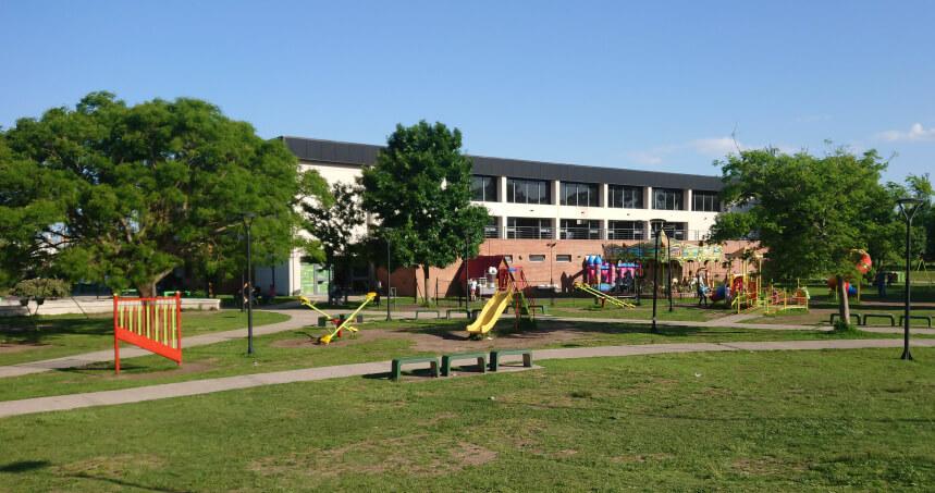 Institucional - Municipio de Hurlingham - Villa Tesei