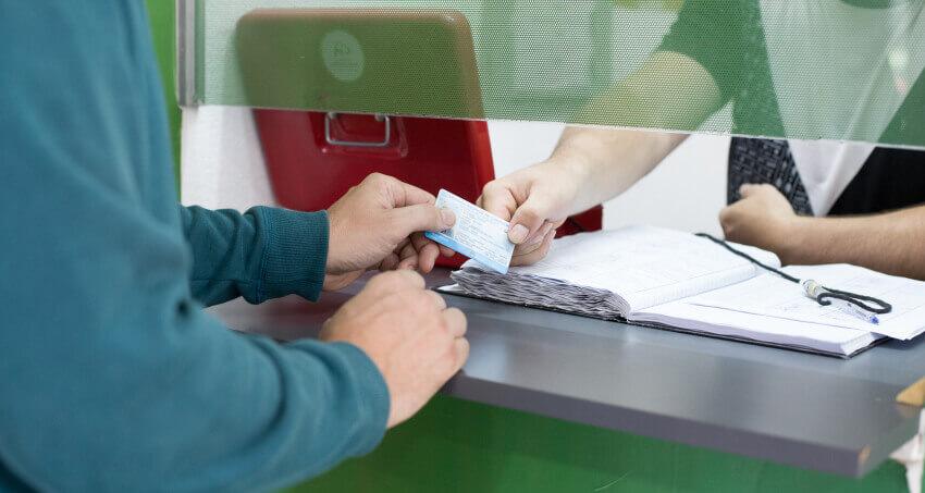 Tránsito - Municipio de Hurlingham - Municipalidad - Obtener Licencia de conducir