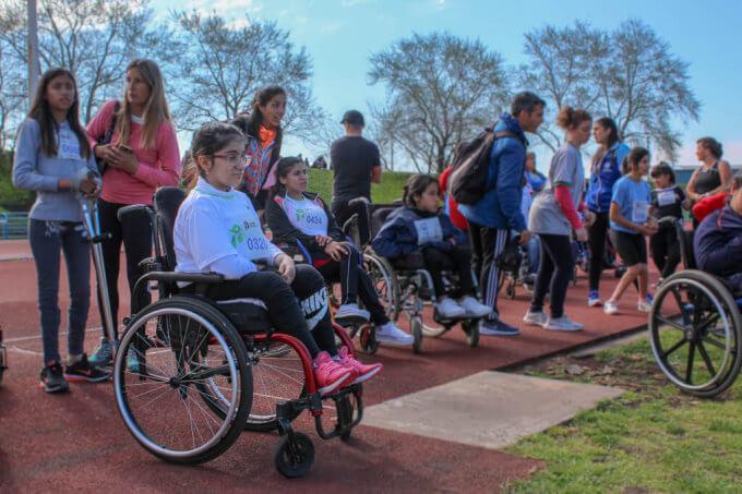 Discapacidad - Desarrollo Social - Municipalidad de Hurlingham