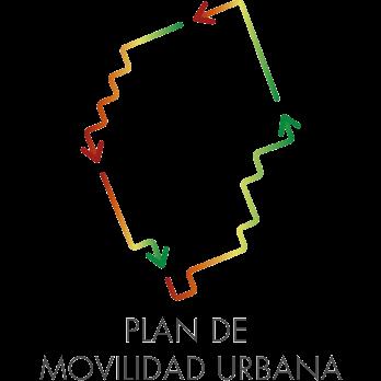 Logo Final - Plan de Movilidad Urbana - Municipalidad de Hurlingham