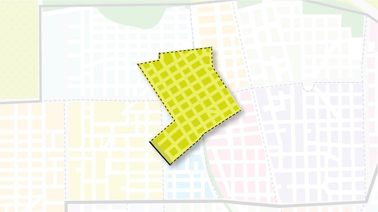 Barrio El Porvenir