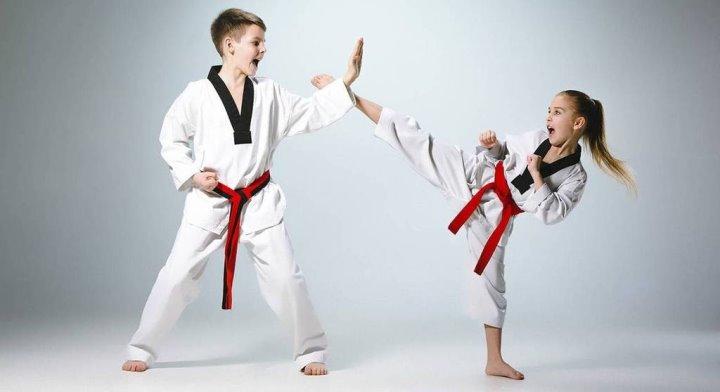 Karate - Microestadio Municipal - Municipio de Hurlingham